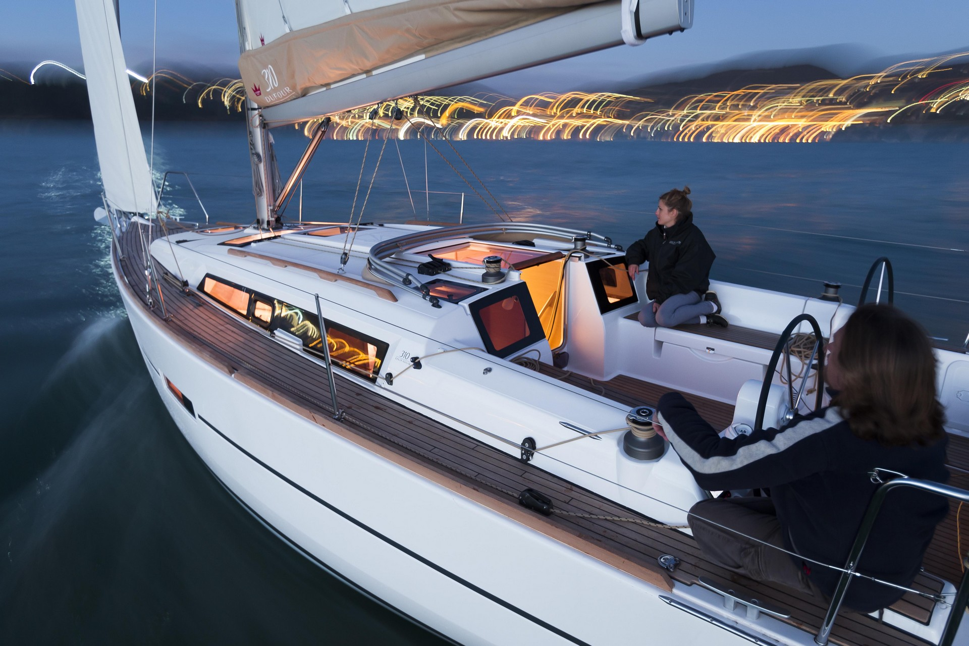 Vous souhaitez vendre votre bateau ?